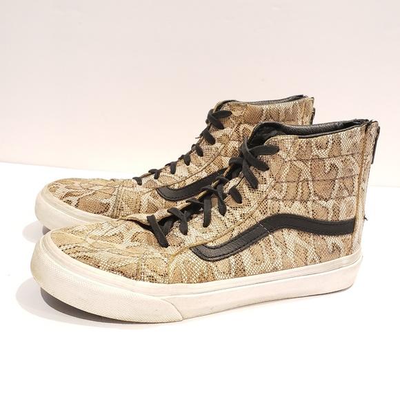 Vans Shoes | Rare Vans Womens 7 Mens 55